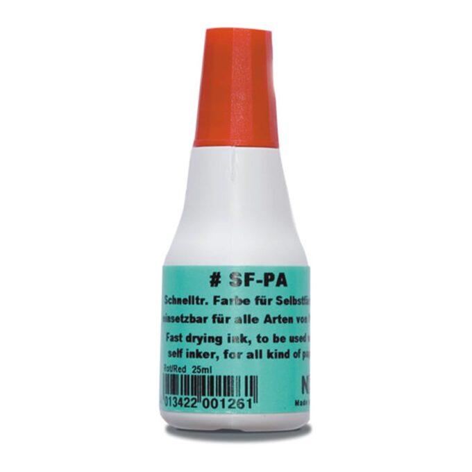 67 680x680 - Штемпельная краска красная для всех видов бумаги, водостойкая