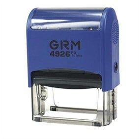 75x38 - Изготовление печатей и штампов