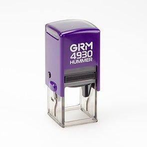 grm4930 min - Изготовление печатей и штампов