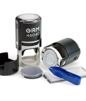 Самонаборные печати и штампы GRM