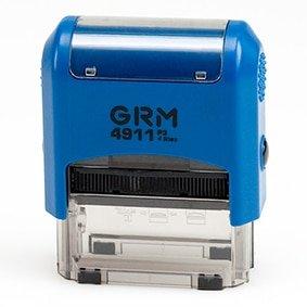 grm 4911 p3 - Изготовление печатей и штампов