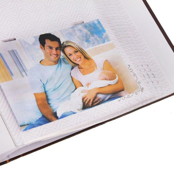 """700 2 1 680x680 - Фотоальбом """"Наша семья"""", 150 фото"""