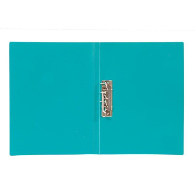 4929350af5394a7cdabea1a6ef80252a 680x680 - Папка с прижимами LITE А4 синяя пластик 500 мкм