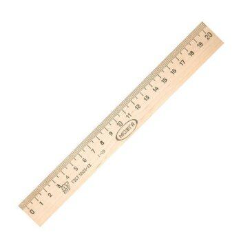 bb086a77e4945893c4453b6800bc7e0e 350x350 - Линейка 20 см, деревянная
