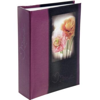 700 11 350x350 - Фотоальбом на 100 фото 10х15 см Image Art, цветы, МИКС