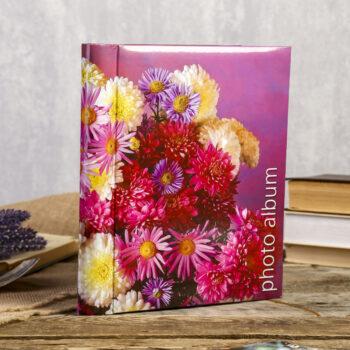 700 17 350x350 - Фотоальбом магнитный 20 листов 23X28см,Bouquets