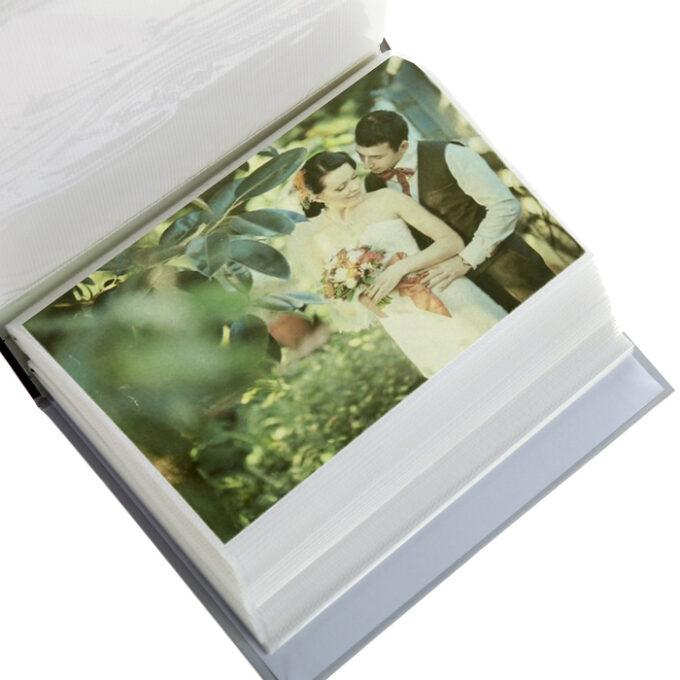 700 2 4 680x680 - Фотоальбом на 100 фото 10х15 см Image Art, цветы, любовь