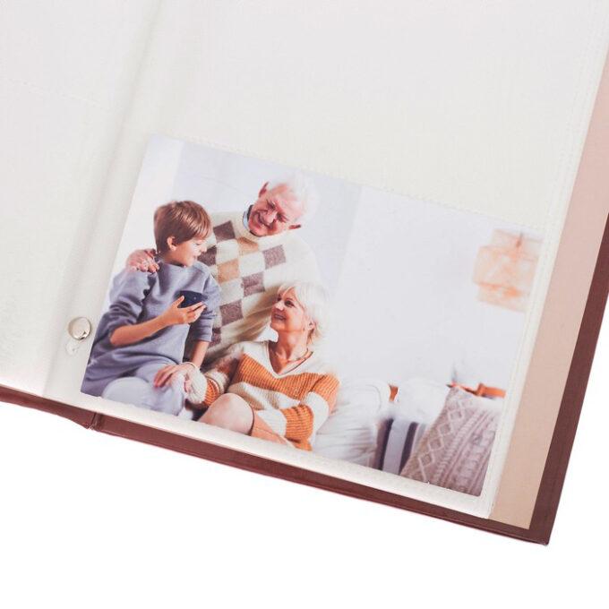 """700 3 6 680x680 - Фотоальбом """"Семейные фото"""", 200 фото"""