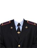 podpolkovnik - Фото на документы