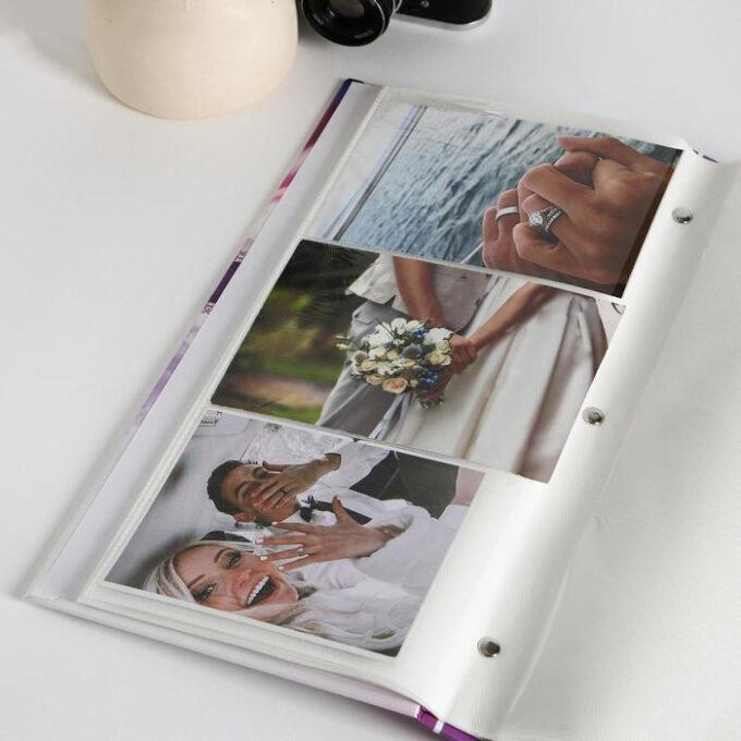 """700 1 680x680 - Фотоальбом """"Свадебный альбом"""", 300 фото"""