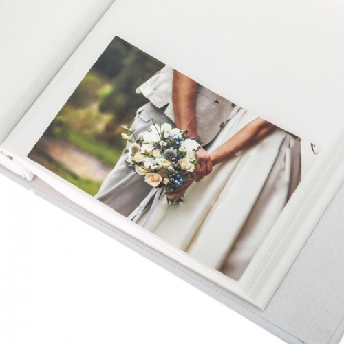 "7a8c1df394ea2d2fa3c8220234a0afbb 500x500 1 - Фотоальбом на 200 фото с местом под фото на обложке ""Наша свадьба"""