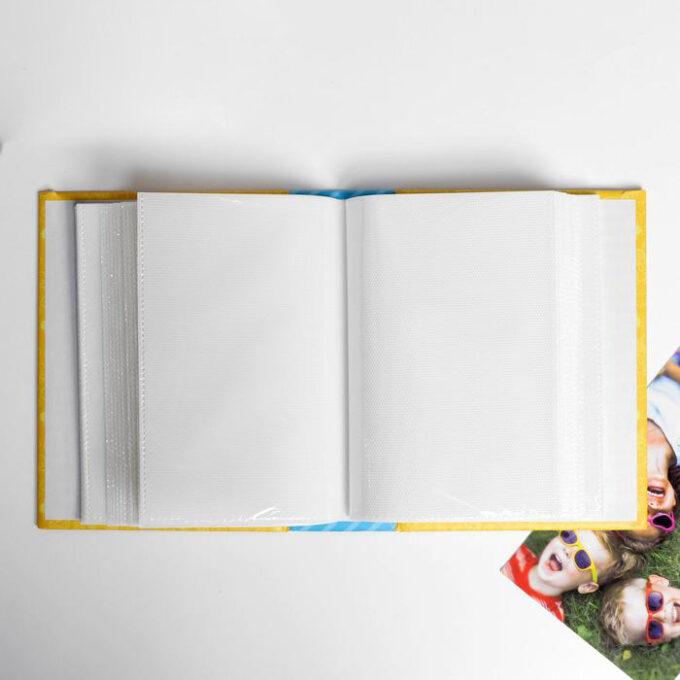 """700 1 1 680x680 - Фотоальбом на 100 фото в твердой обложке """"Мой детский сад"""""""