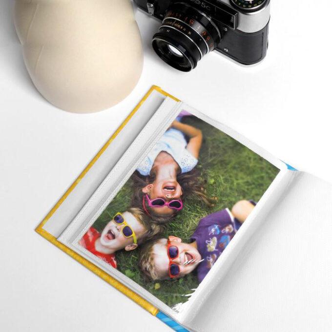 """700 2 1 680x680 - Фотоальбом на 100 фото в твердой обложке """"Мой детский сад"""""""