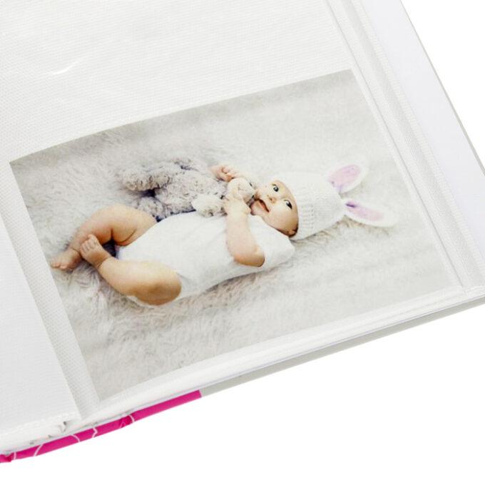 700 2 2 680x680 - Фотоальбом на 200 фото 10х15 см Image Art, детский