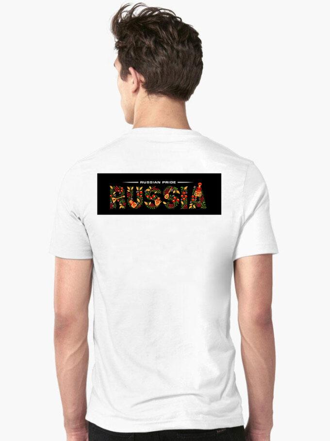 1 3 680x907 - Футболка - RUSSIA PRIDE