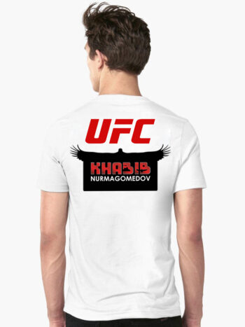 1 erggewf 350x467 - Футболка - Хабиб Нурмагомедов UFC ( спина )