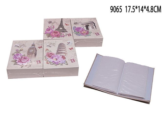 140876 680x476 - Фотоальбом 40 фото 10х15 - 20 листов