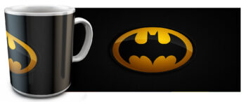 kr 11.2 350x146 - Кружка белая - Эмблема Бэтмен