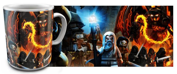 kr 2.12 680x284 - Кружка белая - Супер Герои Лего, Гэндальф Белый