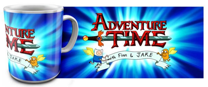 kr 4.11 680x284 - Кружка белая - Время приключений , Adventure Time рисунок