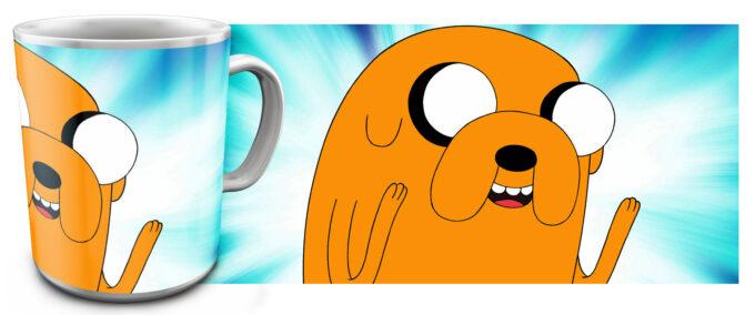 kr 4.2 680x284 - Кружка белая - Adventure Time, Джейк