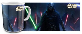zv 07 350x146 - Кружка белая - Звездные войны, Эпизод VII: Пробуждение силы
