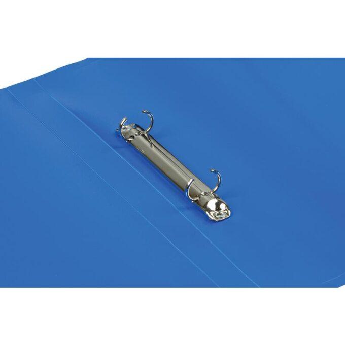 10741949005854 680x680 - Папка на 2-х кольцах Attache Economy 20 мм синяя до 130 листов
