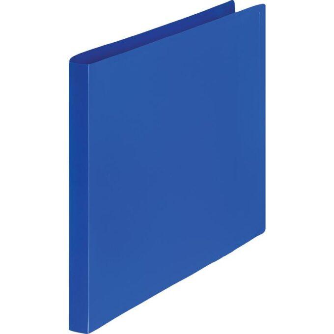 10741949792286 680x680 - Папка на 2-х кольцах Attache Economy 20 мм синяя до 130 листов