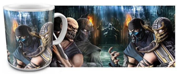 kr 19.02 680x284 - Кружка белая - Mortal Kombat /  Мортал Комбат