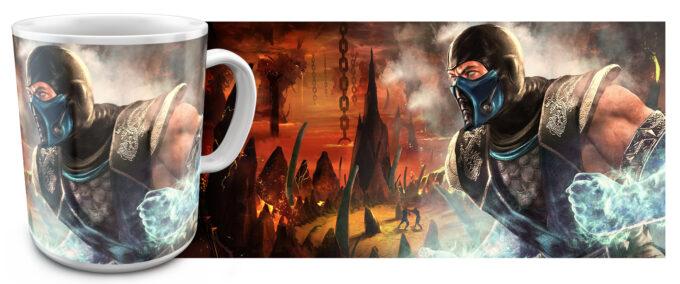 kr 19.03 680x284 - Кружка белая - Mortal Kombat /  Мортал Комбат