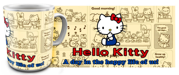 kr 5.9 680x284 - Кружка белая - Hello Kitty
