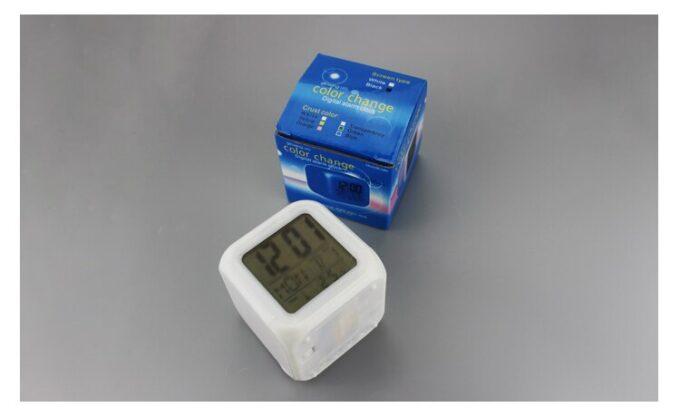 10 2 680x417 - Часы будильник LED